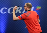 PDC Announce UK Open Prize Fund Increase