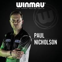 Paul Nicholson Darts and Return to Form