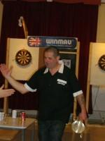 Darts Stars Line up for the Winmau BDO Wolverhampton Open in August