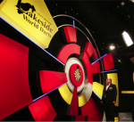 Winmau Sponsored Dutch Open Darts 2015 from 'Bonte Wever Assen'