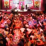 Alan Norris and Deta Hedman win the BDO Winmau British Classic!