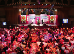 New BBC Two Show – Let's Play Darts for Comic Relief