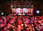 WINMAU SUPPORTS LATVIAN DARTS ORGANISATION