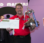 Winmau and Tungsten Tales Renew Exclusive Darts Sponsorship Agreement