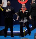 Winmau Luxembourg Open 2014