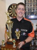 Finder Darts Masters Players Field Completed
