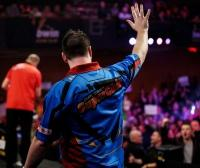 WINMAU TV TO STREAM FINDER DARTS MASTERS THIS WEEKEND