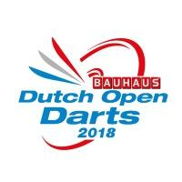 Mitchell and de Graaf lead 2017 WDF World Rankings presented by Winmau