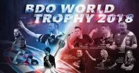 Winmau to Sponsor World Darts Trophy