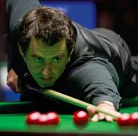 World's Best Coach Signs with World's Best Snooker Player