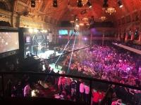 Anderson Claims First World Matchplay Title