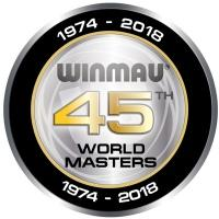 McGeeney in Pole Position in Race for Winmau World Masters