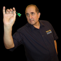 Spain^s Jacinto Nieto Molinero Re-commits to Winmau