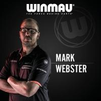 Mark Webster Interview