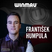 Czech National Champion Joins Team Winmau