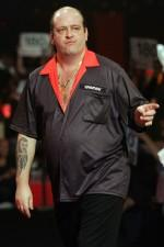Inaugural Shownights.com Winmau European Darts Weekend