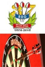 Winmau TV to broadcast the ^t Zwaantje H&S Masters LIVE and for FREE