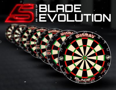 Winmau Blade Evolution