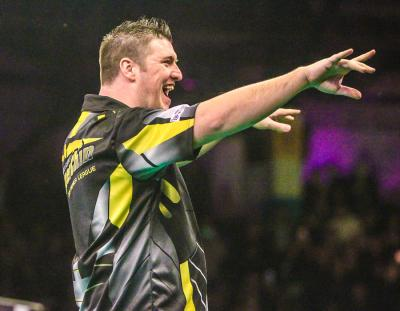Gurney Keeps Play-off Hopes Alive with MvG Win