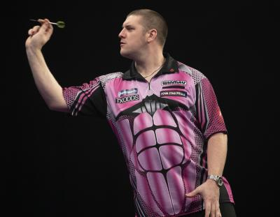 Grand Slam of Darts Group Stage Concludes