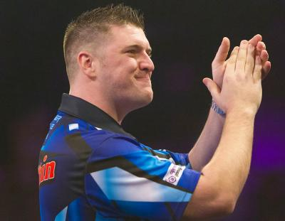 Gurney Claims Second Premier League Win in Dublin