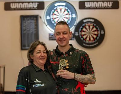 BDDA Winmau Open and Classic 2019 Results