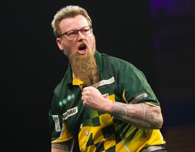Whitlock Stuns Wolverhampton Crowd with Magic Comeback