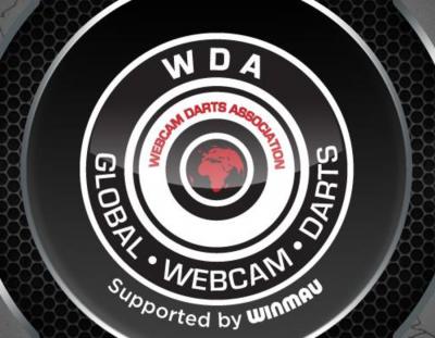 Webcam Darts Association - Join Now!