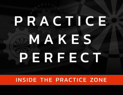 Practice Makes Perfect – How much should you practice at darts?