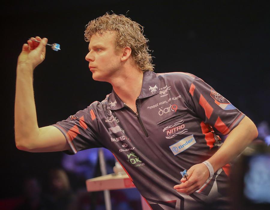 BAUHAUS Dutch Open Darts 2020 Registration Now Open