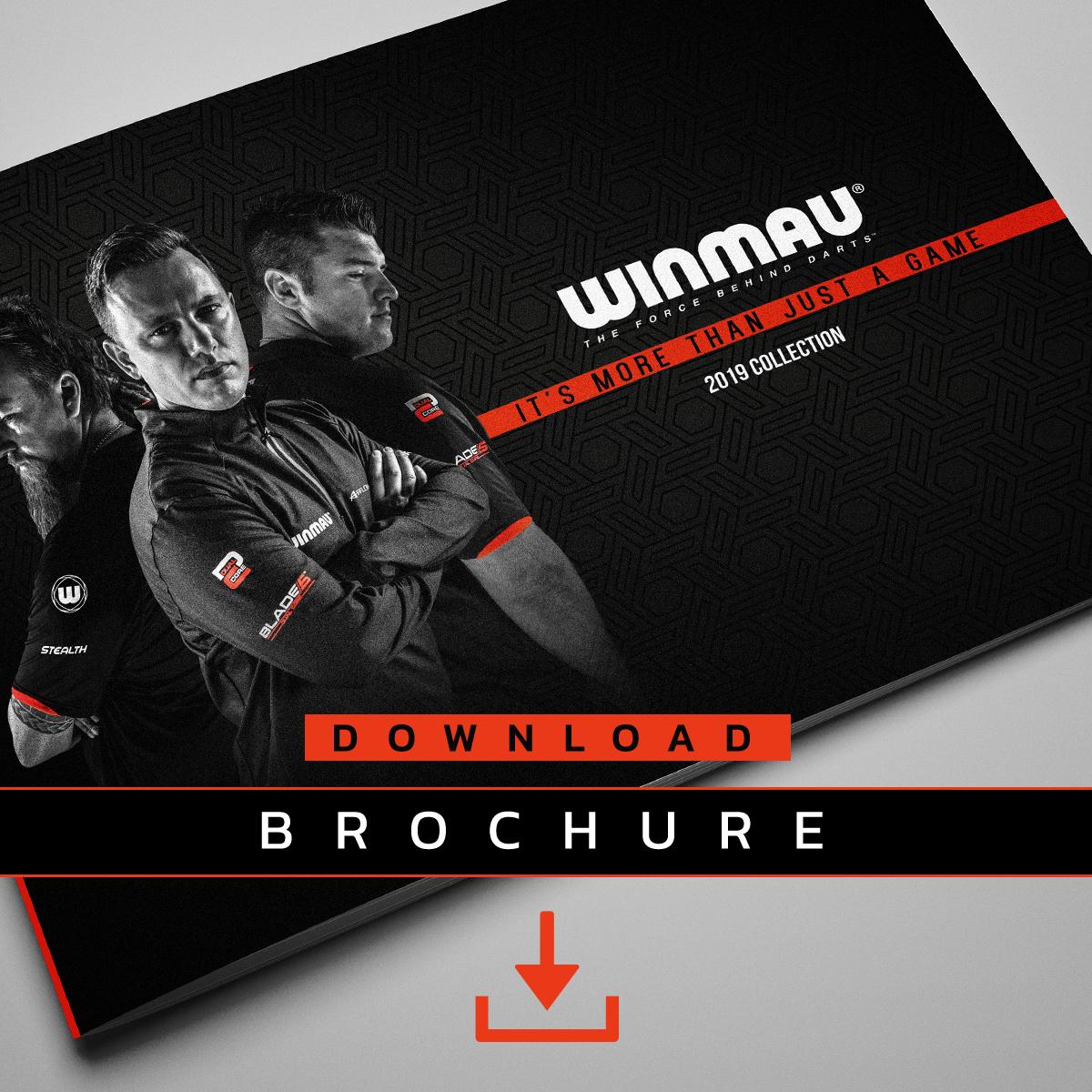 Winmau Brochure 2019