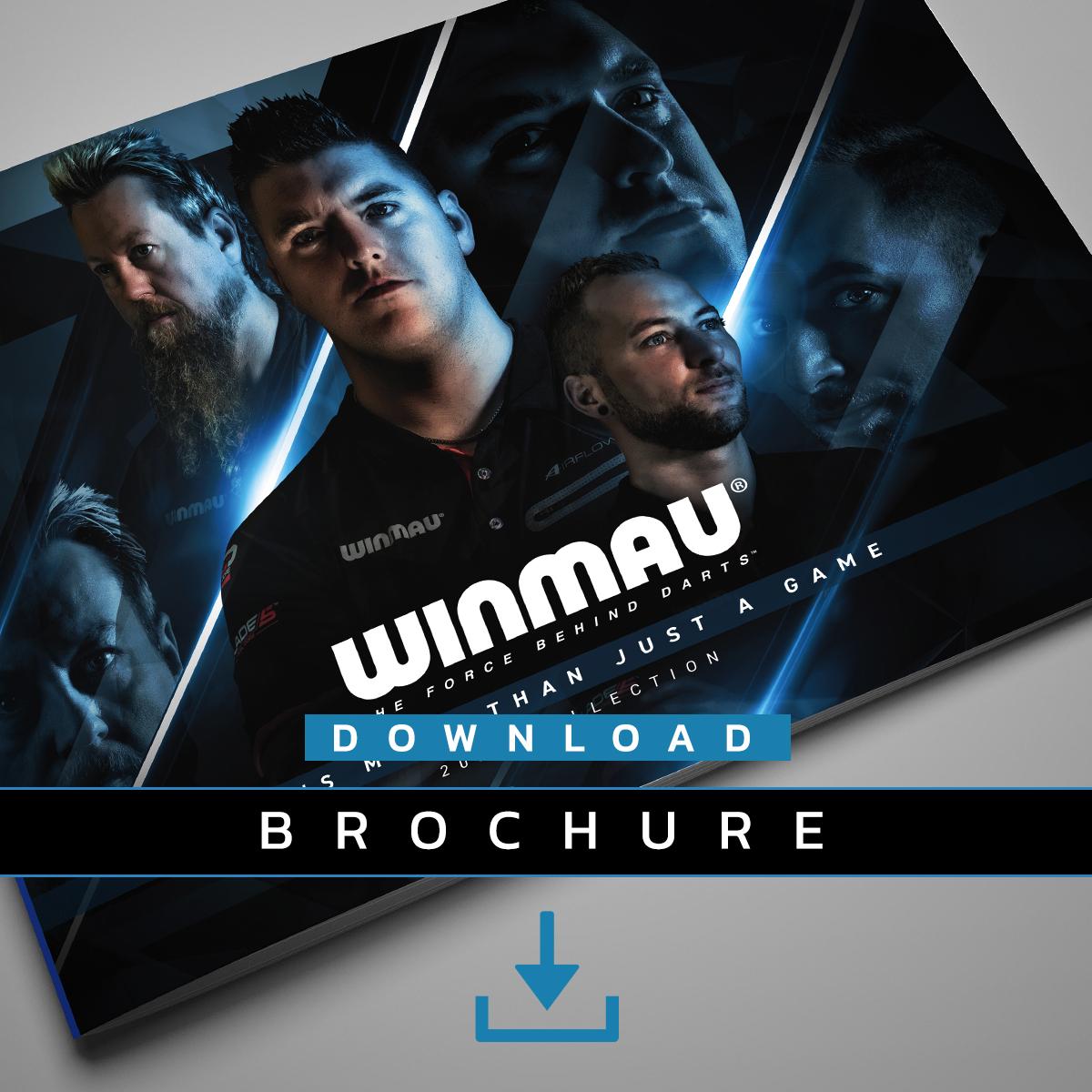 Winmau Brochure 2020