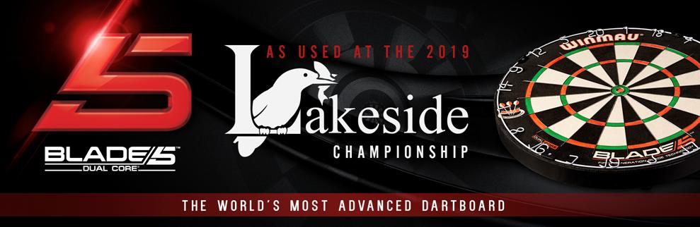 Lakeside 2019
