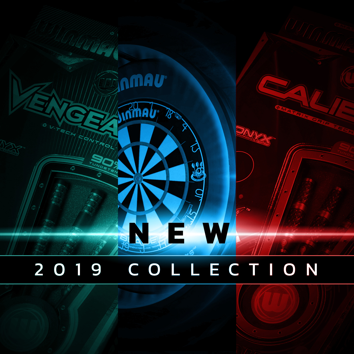 New 2018 Collection