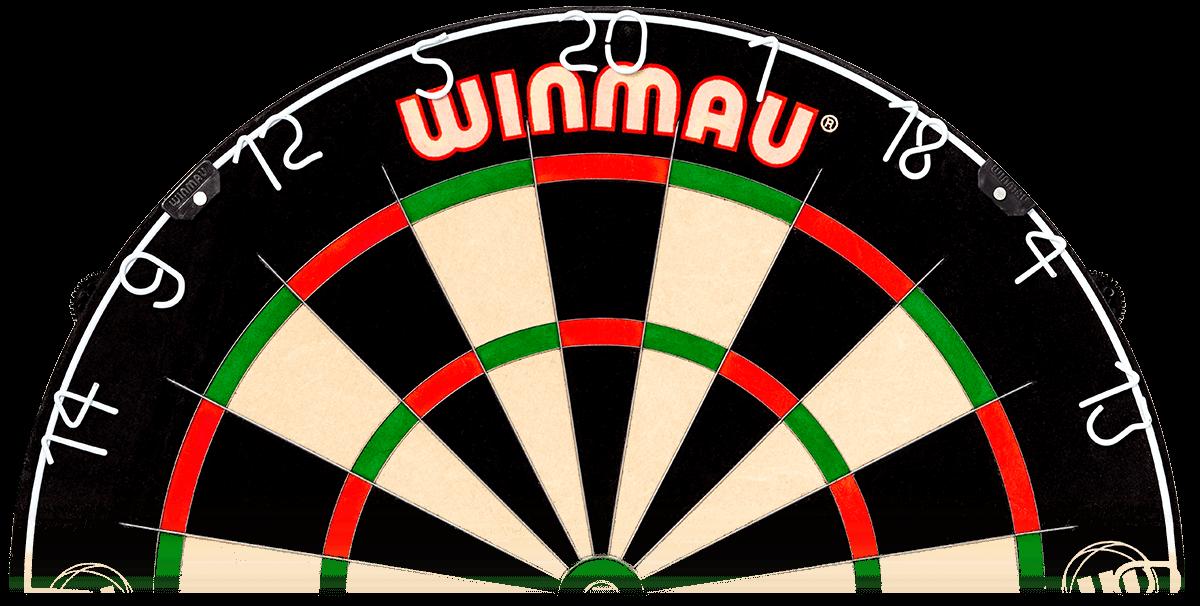 Winmau Dartboard Maintenance