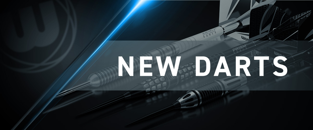 New Darts